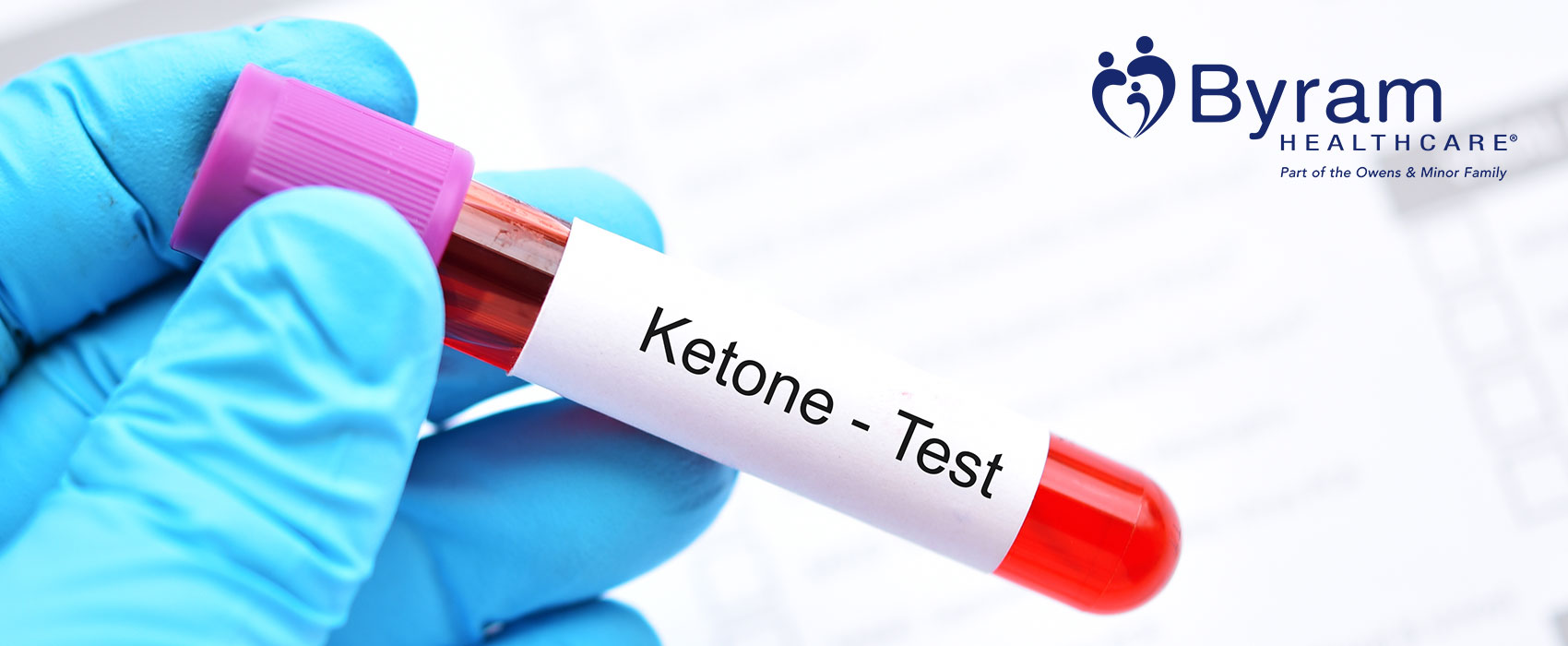 What You Need To Know About Ketones In Urine Byram Healthcare