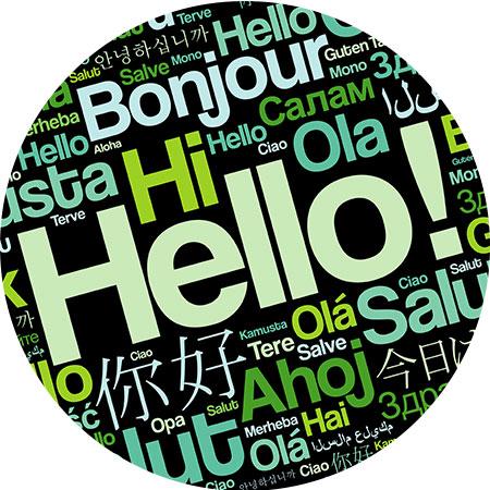 Programa multilingüe