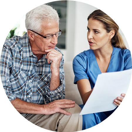 Conozca su seguro médico