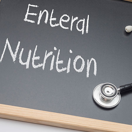 Enteral Nutrition image